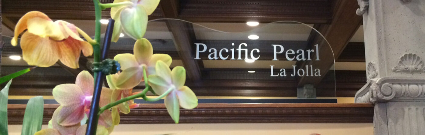 Wellness and Spa Treatments - Pacific Pearl of La