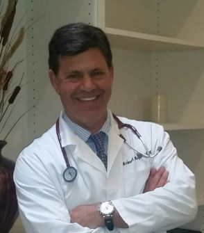 Michael Maywood MD photo med crop