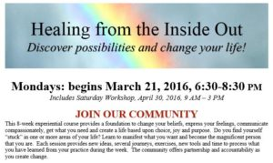 Healing from the Inside Out mini banner march 21