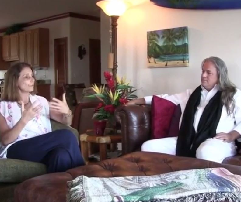 Dr. Mimi Guarneri Interviews Howard Wills for the Pacific Pearl La Jolla Legacy Series – Video