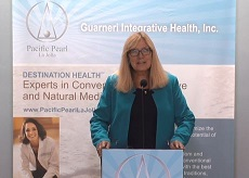 VIDEO: Rauni Prittinen King, RN, MIH, HNB-BC, CHTPI – Integrative and Holistic Health and Medicine, Best Practices – Evidence Based