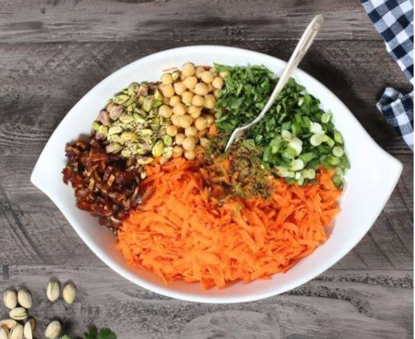 Plant-Based Healthy Cooking Class with Chef Madelyn – July 25th