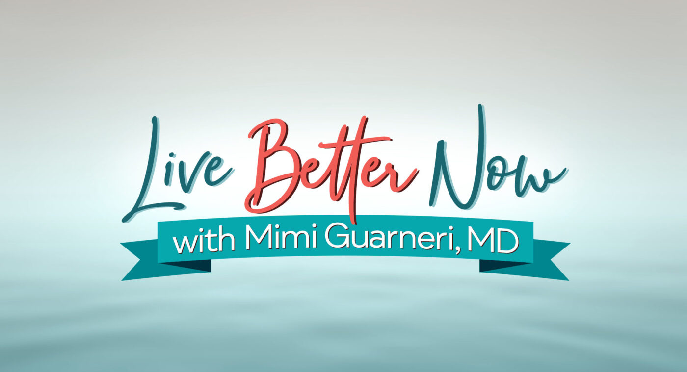 Live Better Now