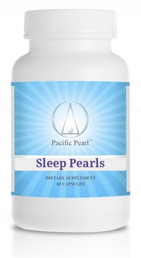 Sleep Pearls Sleep Aid